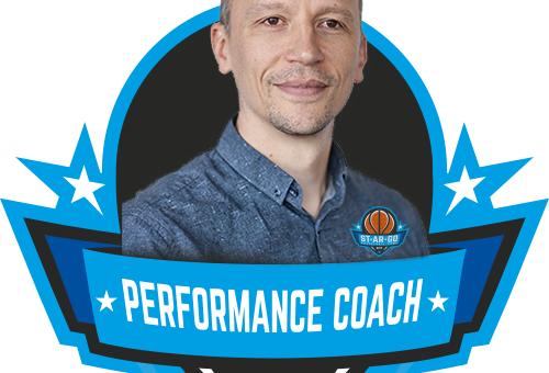 Onze coaching staff wordt uitgebreid