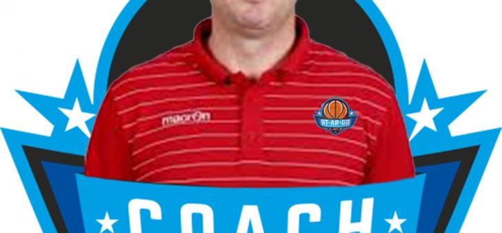 Nieuwe coach!